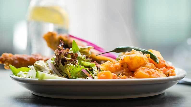 Kan kantinemat være med på å gi deg god helse?