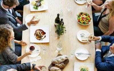1 av 4 mener at en god kantine er viktig for trivselen