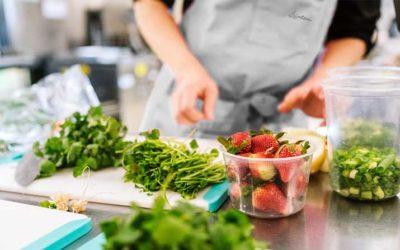 3 viktige ting å tenke på ved oppstart av kantine