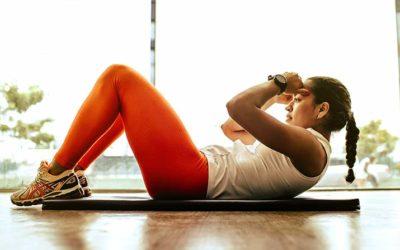 Er sunn mat viktigere enn trening?